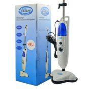 Dampfmop Test Aqua Laser Platinum ® Dampfmop Dampfreiniger Bodendampfreiniger Dampfbesen - 2